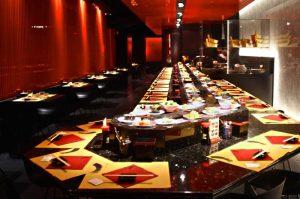 Zen Sushi, sushi a roma, ristorante a roma