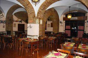 La Vecchia Osteria del Gelsomino