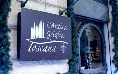 L'Antica Griglia Toscana