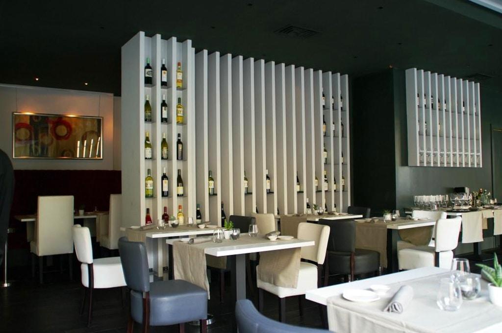 Baldovino Ristorante & Wine Bar