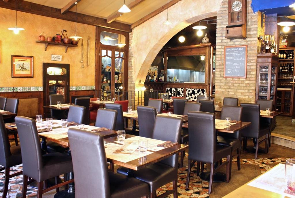 baires ristorante a roma argentino, mangiare a Roma, ristorante centro storico, centro
