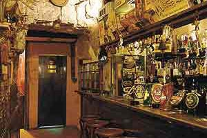 Druid's Den pub