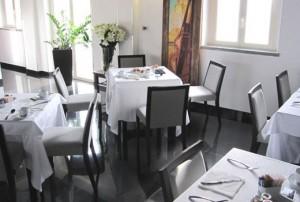 La Griffe Restaurant