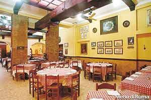 La Taverna Parione