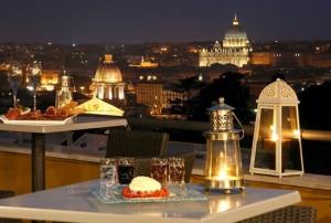 La terrasse cuisine & lounge