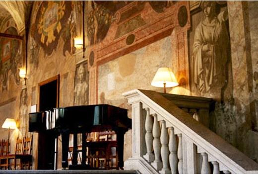 La Veranda Hotel Columbus Roma
