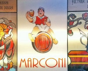 The Old Marconi
