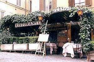 Ristorante Mario's