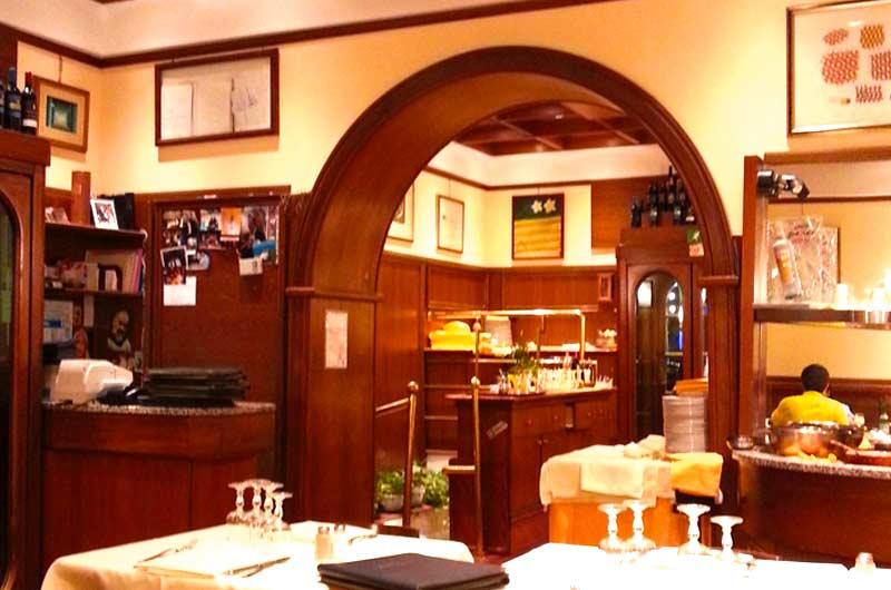 mino-ristorante