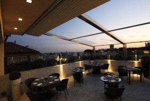 Roof Garden Savoy