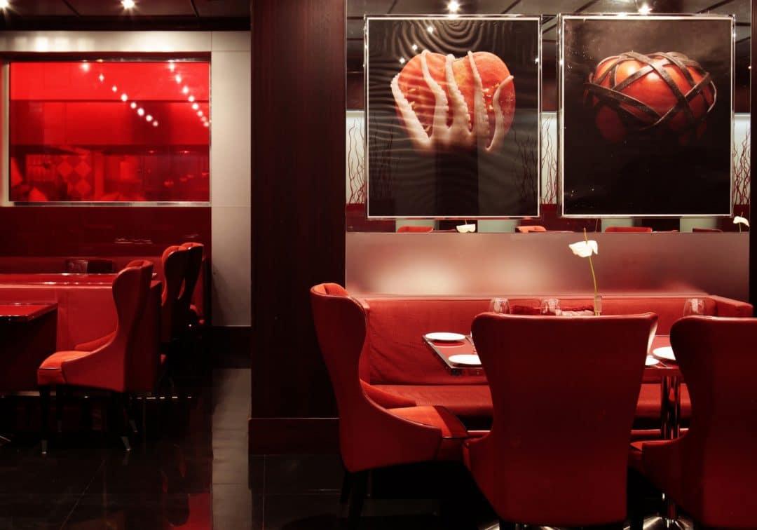 Sin Restaurant