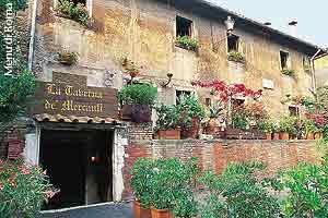 La Taverna dei Mercanti