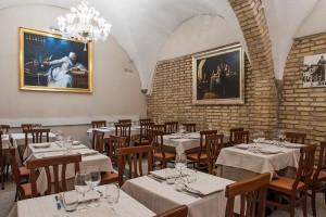 taverna del ghetto