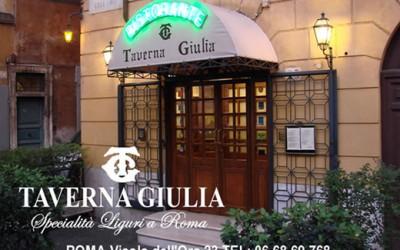 La Taverna Giulia