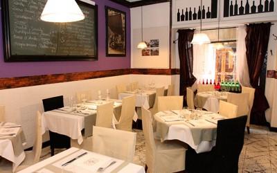 Toto la cucina a Roma dal 1922