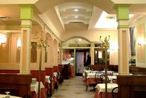 yotvata, cucina kosher, ristorante a roma