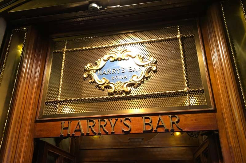 Harrys-bar