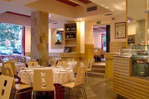 Dove mangiare a roma nel quartiere monteverde vecchio for Cucina romana antica