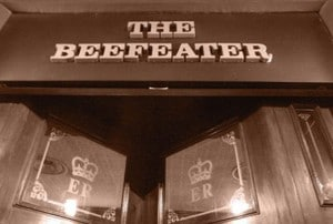 Il Beefeater Pub & Restaurant