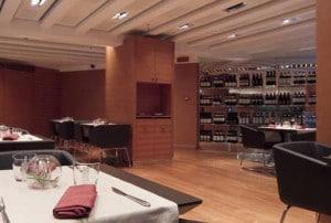 Galleria Restaurant in Rome