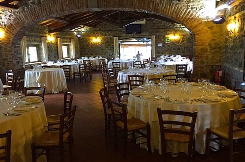 Agriturismo i casali della parata menu di - Casali antichi ristrutturati ...