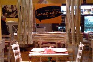 Osteria Lacapagira