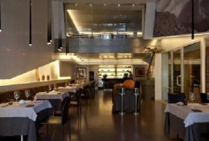 Il Metamorfosi Restaurant