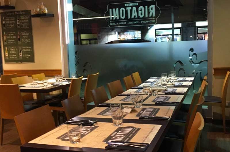 rigatoni ristorante, ristorante di roma, mangiare a roma, ristoranti di roma, ristoranti di roma, mangiare a roma, Cinecittà, ristoranti, ristorante