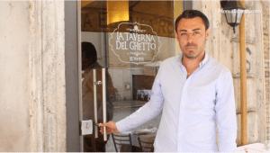 Renato Taverna del Ghetto