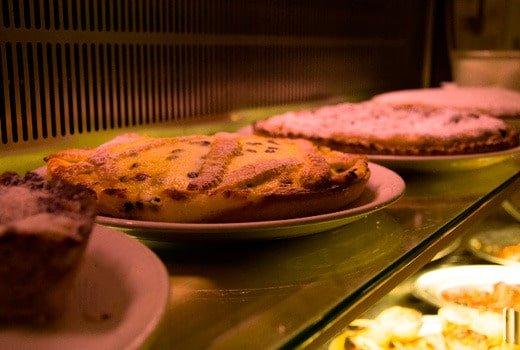 Pizzeria Margarì,