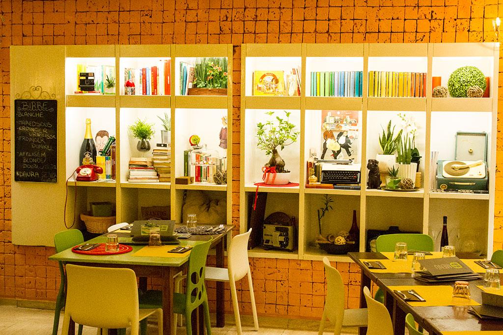 Le finestre16 menu di roma - Pizzeria le finestre roma ...