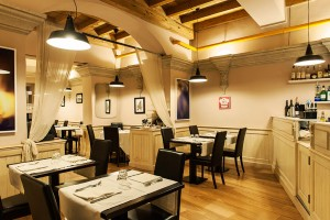 Ristorante pizzeria Mill's Restaurant