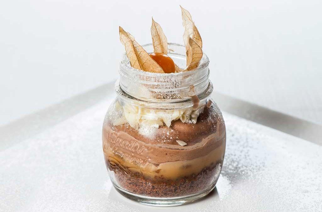 Cheesecake al Mou