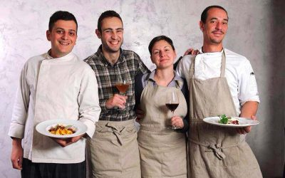 Epiro wine bar trattoria