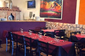 5 per 5 per cento, 5 Per cento ristorante, ristorante a roma, ristorante roma, ristorante di roma