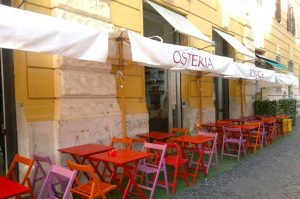 Osteria Rouge