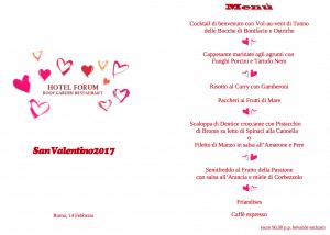 hotel forum san valentino