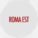 Roma est, mangiare a Roma est, mangiare a Roma, ristorante di Roma, ristorante a Roma, ristoranti di roma