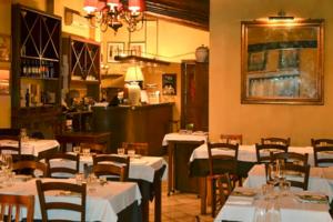 cime di rapa, ristorante di Roma, ristoranti di Roma, mangiare a Roma